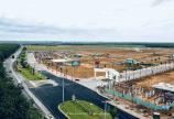 Bán đất nền Century City cách sân bay Long Thành 2km. Tiềm năng phát triển tương lai và sinh lời cao