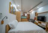 Cho thuê nhà nguyên căn 8A/G4A Thái Văn Lung, P.Bến Nghé, Quận 1, 4lầu, giá 50 triệu/tháng