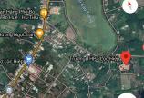 bán đất cạnh trường THPT đường quy hoạch 24m