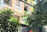 Bán nhà 3 tầng mặt tiền đường Hiền Vương, quận Tân Phú 12.5 tỷ
