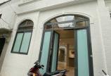 Nhà Hẻm Phan Văn Trị, Bình Thạnh. Thiết kế đẹp, nội thất cao cấp Giá 8 tỷ X