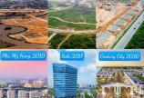 Đất nền liền kề sân bay đang tăng giá. Century hiện giá mềm nhất trong khu vực chỉ 400 triệu/20%