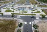 Đất nền trung tâm Bến Lức, cơ hội đầu tư sinh lời Lago Centro