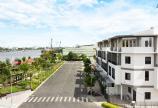 Nhà 4 tầng tầm nhìn sông và công viên thoáng mát - Thanh toán 3.3 tỷ nhận nhà - KDC đầy đủ tiện ích