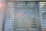 Nhà đẹp thiết kế sang trọng gần trường học An Phú Tây giá 1ty250. SHR