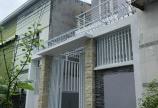 Nhà Hẻm oto Thông nhất gần Lotte Mart cityland nahf đẹp giá cực tốt