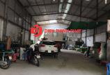 * Cho thuê nhà xưởng đường Hương Lộ 2 quận Bình Tân 400M giá 32tr