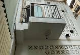 Bán nhà Tân Bình, Đường Bùi Thị Xuân, P2, Full NT Vào Ở Ngay. Giá 3,45 Tỷ.