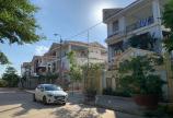 Cần bán biệt thự xây thô đường Hùng Vương, TP Bà Rịa. Giá 4,5 tỷ TL