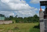 Bán Lô Đất xây nhà, trọ, kho xưởng giá rẻ gần KCN Tân Đức, DT 5x25m 1 tỷ 350 tr 10x25m xây 10 phòng