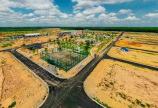 Đất nền dự án tại Long Thành, có NH hỗ trợ vay, thanh toán 400 triệu và nhiều chiết khấu khủng