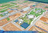 Đầu tư sinh lời tại Century liền kề sân bay Long Thành thanh toán 20% có NH hỗ trợ vay
