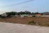 Chị chủ cần bán gấp lô đất khu Trại Ếch, Long Tâm, Bà Rịa. Giá 1,37 tỷ
