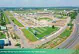 Bán đất nhà xây sẵn, KDT Bàu Xéo vị trí đắc địa trung tâm Trảng Bom ngay QL1A
