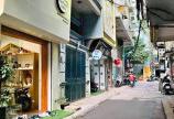 Siêu hiếm - Nhà Phố MAI ANH TUẤN- Gần HỒ HOÀNG CẦU - 45m2 x 4 tầng MT 7m giá hơn 5 tỷ