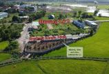 Lô biệt thự 662m2 đường nhánh Hương Lộ 2 view đẹp thích hợp nghỉ dưỡng . Giá 4,6 tỷ