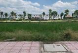 Đất thổ cư mặt tiền đường Hoàng Phan Thái, Bình Chánh. Sổ hồng riêng từng nền