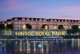 Cần bán Liền kề 31 đường 13m khu đô thị Hinode Royal Park