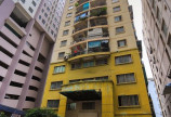 Chính chủ bán Căn góc căn hộ Sico Nguyễn Hoàng, 100m2 chia 3 phòng ngủ, đồ cơ bản. Giá rẻ LH ngay