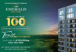 Đầu tư an toàn với The Emeral Golf Vieu, Ân hạn nợ gốc, miễn lãi đến khi nhận nhà, chỉ 5% (~100tr) ký ngay hợp đồng mua bán.