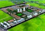 Đang có lô liền kề khu mở rộng dự án Cienco5 Mê Linh