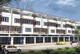 Lô liền kề 6-5x dự án kđt Tân Tây Đô, Đan Phượng
