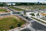 Bán đất nền sổ đỏ liền kề cụm KCN xã Lương Bình, mặt tiền vành đai 4