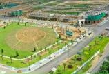 Dự án Century City Long Thành mang lại tầm vóc khu đô thị sân bay quốc tế