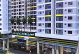 Cần bán căn hộ kế khu công Vsip Thuận An giá chỉ từ 900 triệu