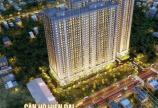 Căn hộ cao cấp ngay thành phố Thuận An liền kề KCN Vsip 1, giá từ 839 triệu, OCB hỗ trợ vay 70%