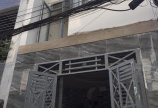 Bán nhà đường Thoại Ngọc Hầu, quận Tân Phú, 78m2, giá 9.5 tỷ