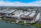 Bán Nhà 3 Lầu KDC TT Bến Lức - Trả trước từ 1,1 tỷ