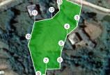 đất 2000m thuộc khu du lịch 4 mùa Sapa 2 giá đầu tư