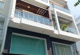 Bán nhà 5 tầng đường Đoàn Thị Điểm, phường 1, quận Phú Nhuận, 11 tỷ