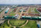 Mua nhà trúng ngay xe Mercesdes GLC 2,5 tỷ tại khu đô thị Ecocity