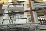 Bán nhà mặt tiền đường Hoàng Hoa Thám, phường 13, quận Tân Bình, 27 tỷ