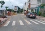 Đất100m2 Hố Nai 3, Trường THCS Lê Đình Chinh, SHR, Giá chỉ 900tr/nền. sang tên ngay