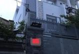 Bán nhà mặt tiền đường Hiệp nhất, phường 4 quận Tân Bình, 17.5 tỷ