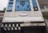 Bán tòa nhà văn phòng đường Hiệp Nhất, phường 4, Tân Bình, 25 tỷ