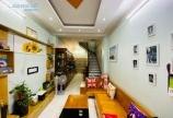 Nhà siêu đẹp chủ tự xây, cách phố 10m, tặng toàn bộ nội thất. DT 33m2, giá hơn 2 tỷ