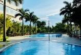 Azura cho thuê căn hộ 1PN giá 10 triệu/tháng full nội thất.Budongsan Biển Xanh