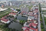 Chính chủ bán  một số lô đất khu công nghiệp Bắc Giang