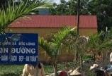 Lô đất rẻ 375m2, đất nền ven khu công nghiệp Yên Sơn Bắc Lũng.Lãi cao,dễ thanh khoản.