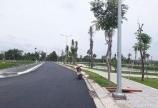 Bán Đất Nền Phường Phước Tân, Biên Hòa.QL 51 500M. Gía Rẻ, Thổ cư 100%