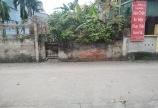 Mặt phố chợ Vĩnh Quỳnh kinh doanh ngày đêm chỉ 63tr/m