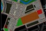 Bán đất dự án khu đô thị mới Huyện Lục Ngạn, giá ngoại giao, chỉ bán trong tháng 10.