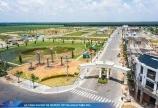 Cơ hội sở hữu lô đất ngay trung tâm của tp sân bay. DT (100 - 120m2) = (5x20 - 6x20) giá 1.7tỷ/nền