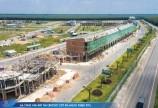 Siêu phẩm đất nền lợi nhuận cao liền kề sân bay Long Thành , ngân hàng hỗ trợ 70% , hỗ trợ thanh toán dài hạn .