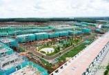 Nhà phố vườn Compound dự án Ecocity giá 5,5 tỷ