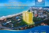 Căn hộ cao cấp mặt biển Vũng Tàu - căn hộ 5* ở viên mãn, đầu tư lãi ròng.